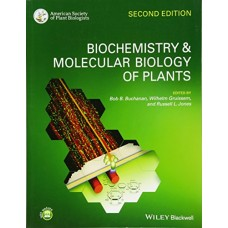 Biochemistry and Molecular Biology of Plants (Paperback)