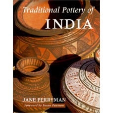 Traditional Pottery of India (Ceramics)