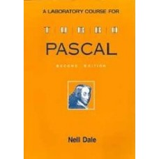 A Lab Course In Turbo Pascal  (Hardcover)