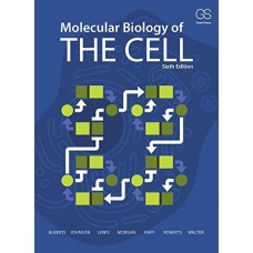 Molecular Biology Of The Cell 6Th Edition  (P)