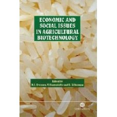 Economics And Social Issues In Agricultural Biotechnology