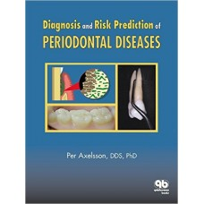 Diagnosis and Risk Prediction of Periodontal Diseases