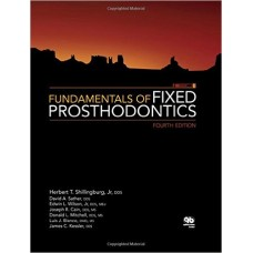 Fundamentals of Fixed Prosthodontics 4th Edition