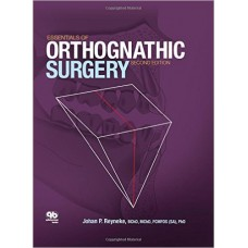 Essentials of Orthognathic Surgery, 2nd Edition