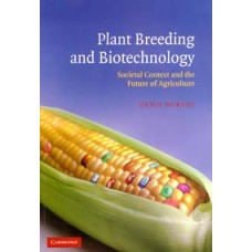 Plant Breeding And Biotechnology South Asian Edition (Pb)