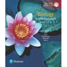 Biology: A Global Approach, Global Edition (Paperback)
