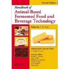 Handbook Animal Based Fermented Food And Beverage Technology, 2/E (Hb)