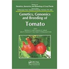 Genetics, Genomics, & Breeding Of Tomato (Hb)