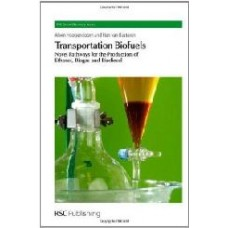 Transportation Biofuels : Novel Pathways For The Production Of Ethanol, Biogas And Biodiesel