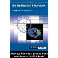Cell Proliferation And Apoptosis  (Paperback)