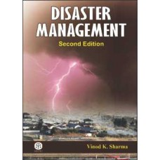 Disaster Management, [Hardcover]