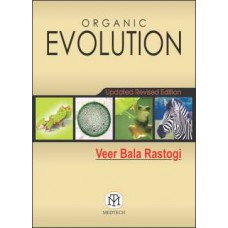 Organic Evolution [Paper back]