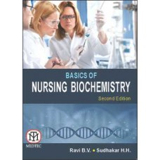 Biochemistry books global book shop online any author any basics of nursing biochemistry 2e pb by ravi rs225 isbn 9789381714669 fandeluxe Choice Image