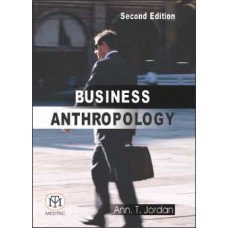 Business Anthropology [Paperback]