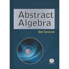 Abstract Algebra [Paperback]