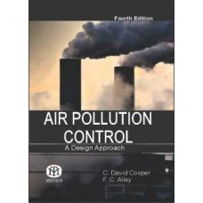 Air Pollution Control A Design Approach [Hardcover]