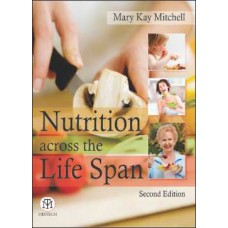 Nutrution across the Life Span [Paperback]