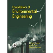 Foundations of Environmental Engineering [Hardcover]