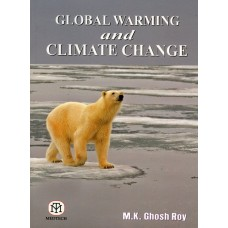 Global Warming and Climate Change [Paperback]