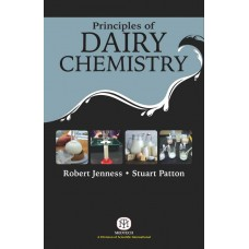 Principles of Dairy Chemistry (Paperback)