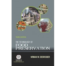 The Technology of Food Preseravation (Paperback)