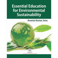 Essential Education For Environmental Sustainability (Hardback)