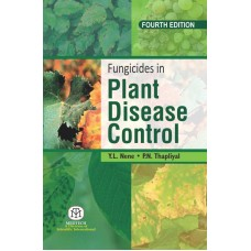Fungicides In Plant disease Control (Paperback)