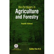 Bio-Fertilizers In Agriculture And Forestry 4/E